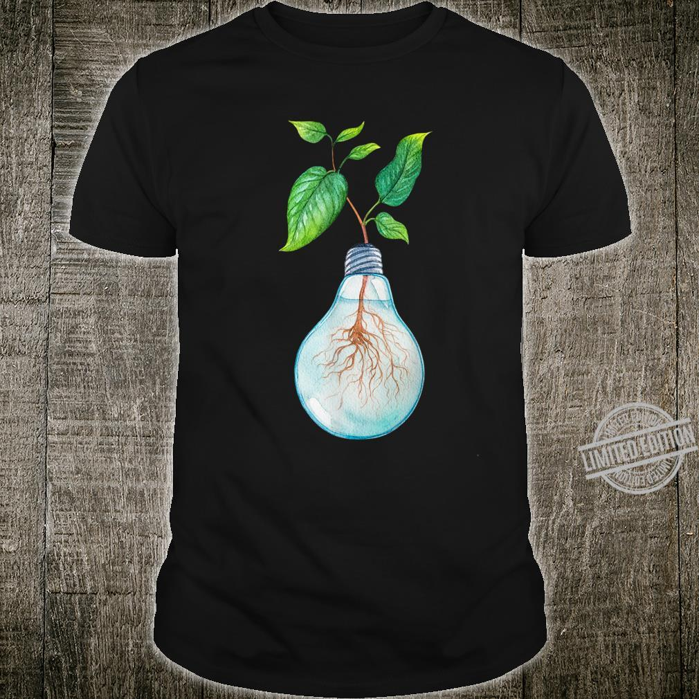 EcoTree Nature and Technology Outfit Shirt