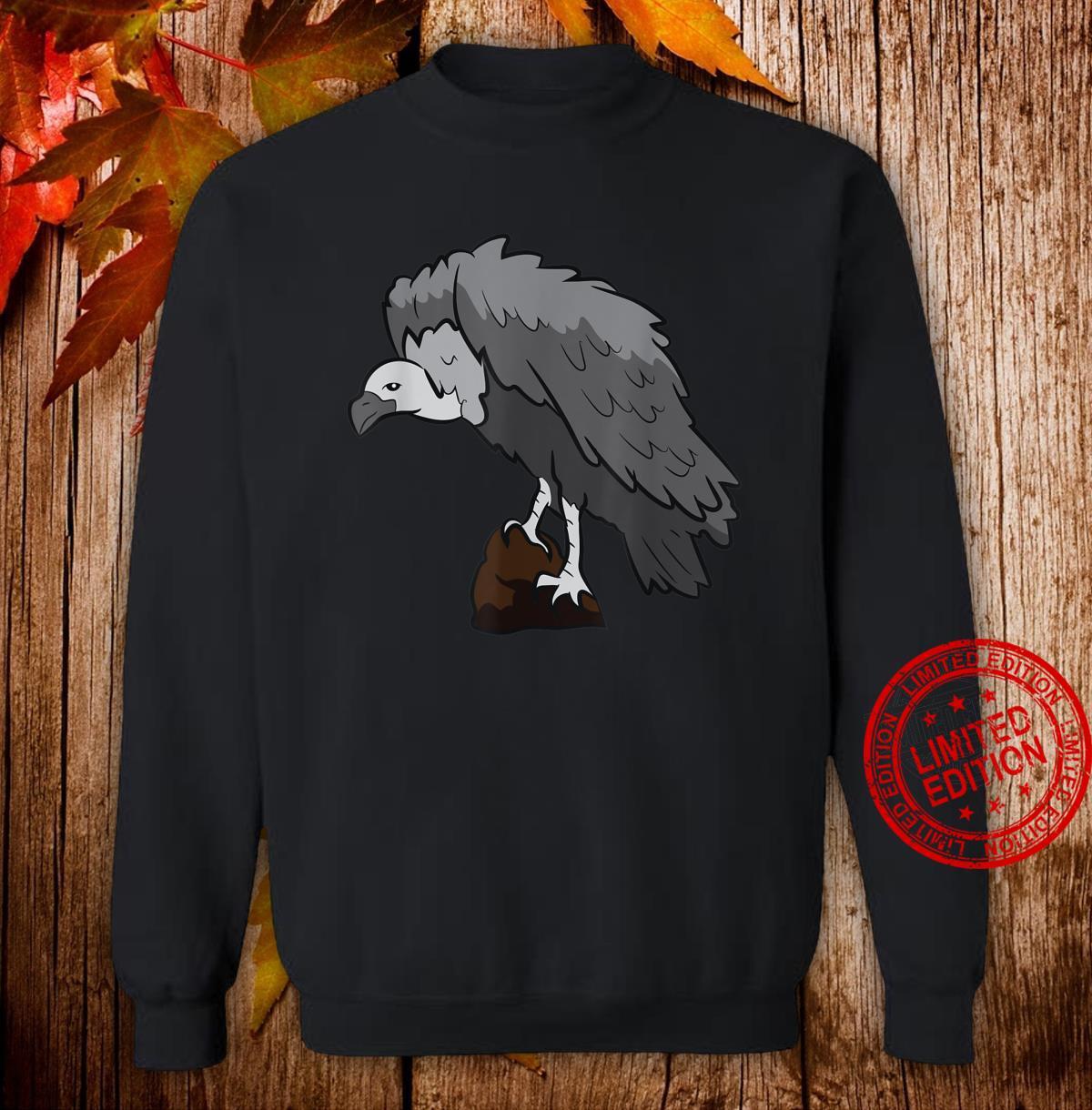 Funny Vulture Bird Animal Love Vultures Shirt sweater