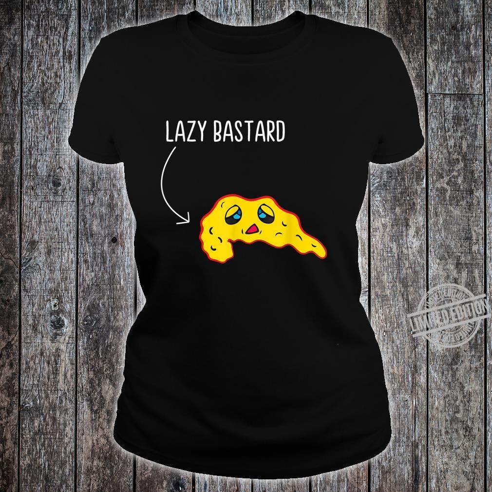 Lazy And Useless Pancreas Diabetes Awareness Shirt ladies tee