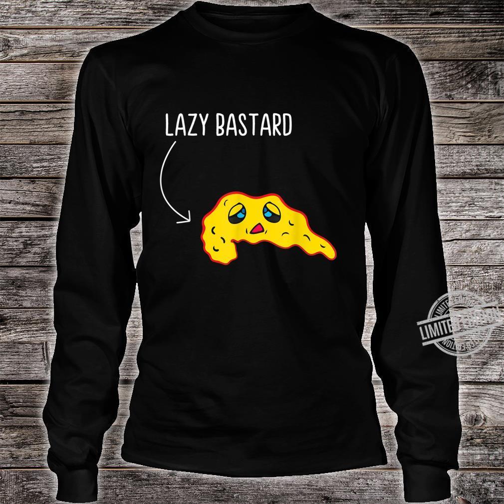 Lazy And Useless Pancreas Diabetes Awareness Shirt long sleeved