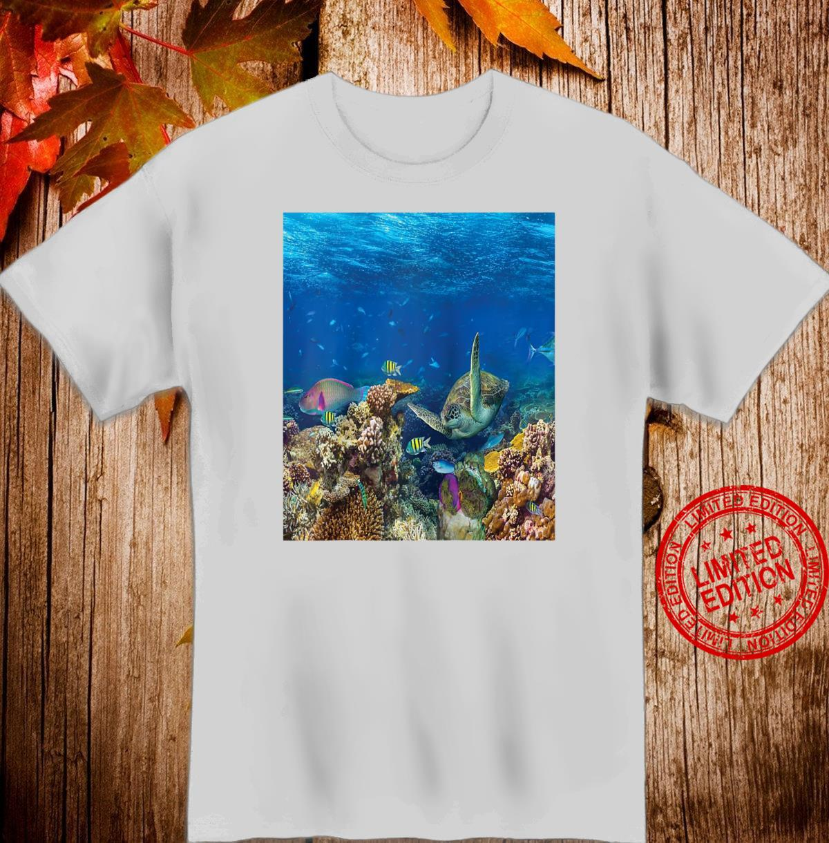 Under the sea Shirt